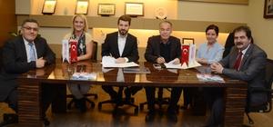 Antalya Fenerbahçeliler Derneğinden sağlık protokolü