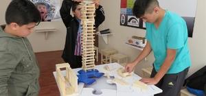 """""""İlköğretim Okullarında Kaynaştırma Eğitiminin Desteklenmesi"""" projesi"""