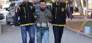 Adana'da kadına ait kesik kol ve bacak bulunması