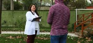 Bağcılar 'Yeni Bir Ben Bağımlılık Sosyal Destek Projesi' ile uyuşturucuyla mücadele ediyor