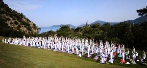 Uluslararası İzmir Yoga Şöleni için geri sayım