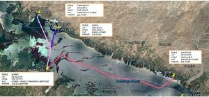 Sahil yolu projesinin ilk ayağı için Büyükşehir Belediyesi çalışmalara başlayacak