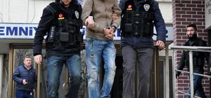 Bursa'da bir kişinin evinde ölü bulunması