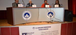 7. Geleneksel Trakya Turizm Konferansı