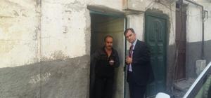 Kahramanmaraş Büyükşehir Belediyesi'nden Suriyeli ailesi açıklaması