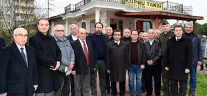 Kocaeli'de kayıp taksicinin ölü bulunması