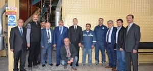 Malatya Valisi Mustafa Toprak:
