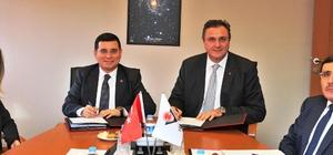 Antalya'ya bilim merkezi yapılacak