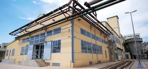 "SEKA Kağıt Fabrikası'na ""özel müze"" statüsü verildi"