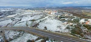 Karadeniz'de kış