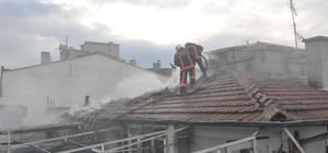 """Ankara İtfaiyesi'nden """"danışmanlık"""" hizmeti"""