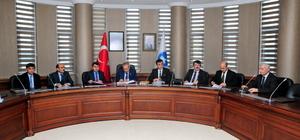 YYÜ ile İl Milli Eğitim Müdürlüğü işbirliği protokolü imzaladı