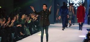 İzmir Fashion Week coşkusu sona erdi