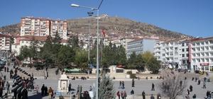 Yozgat'ın risk haritası ASDEP ile çıkarılacak