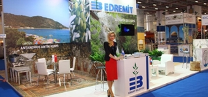 Edremit Travel Turkey'de yerini aldı