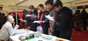 Düzce Üniversitesi Hatay'da