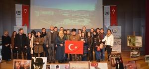Kaynaşlı MYO'dan Çanakkale Zaferi konferansı