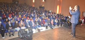 Viranşehir'de ailenin rolü semineri verildi