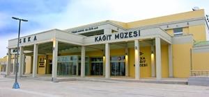 SEKA Kağıt Müzesi özel müze statüsü kazandı