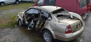 Trabzon Tasfiye İşletme Müdürlüğü 280 aracı e-ihale yoluyla sattı