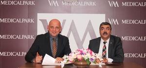 Ki! kart ve VM Medicalpark işbirliği