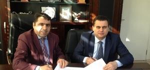 TÜİK ile Van İl Milli Eğitim Müdürlüğü arasında işbirliği protokolü