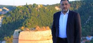 Milletvekili Mustafa Şükrü Nazlı: Hisar'da restorasyon yeniden başlıyor