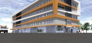 Döşemealtı Belediyesinden hastane açıklaması