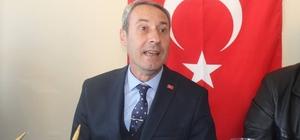 Dinar yeniden başkan seçildi