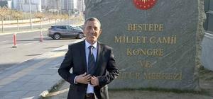 AK Parti Uşak Merkez İlçe Başkanı belli oldu