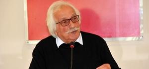 Yavuz Bahadıroğlu, gençlere darbelerin tarihini anlattı