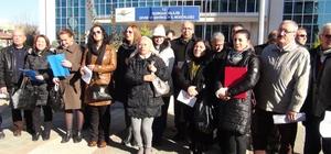 STK'lar Çerkezköy'de yapılması planlanan termik santrale itiraz etti
