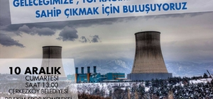 Tekirdağ Büyükşehir Belediyesi'nden termik santral açıklaması