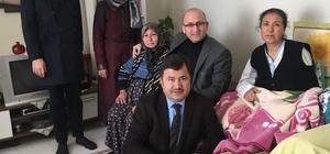 Şiddet gören kadına AK Parti sahip çıktı