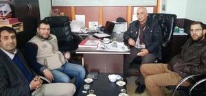 Erciş'teki yerel gazeteler haftanın iki günü çıkacak