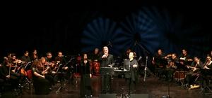Modern Folk Müzik Topluluğu'ndan müzik ziyafeti