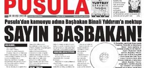 "Pusula Gazetesi'nden ""Başbakan'a Zonguldak çağrısı"