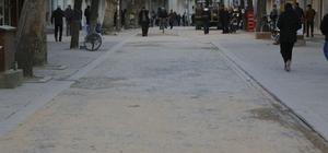Fevzi Çakmak Caddesi Projesi hızla ilerliyor