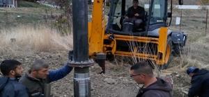 Edirne Belediyesi alt yapı çalışmaları