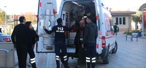 Adıyaman'da yolcu taşıma kavgası: 9 yaralı