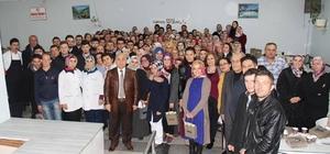 Araç Kemal Uçar Ortaokulu'ndan 'Eğitimde Hedefleri Yükseltme' projesi