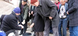 Halep'teki sivillere yönelik sadırılar