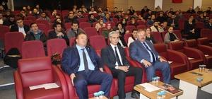 """KOSB Yönetim Kurulu Başkanı Tahir Nursaçan:  """"Hep beraber ülkemizin kalkınmasına katkıda bulunmalıyız"""""""