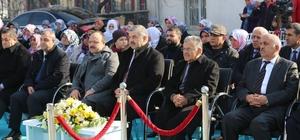 Selçuklu Mahallesi Kur'an Kursu Hizmete Açıldı