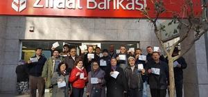 Keşan'dan Cumhurbaşkanı Erdoğan'ın döviz çağrısına destek