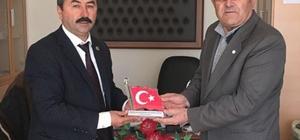 """Başkan Erdoğan, """"Kızılay, milletimizin güler yüzü ve şefkat elidir"""""""