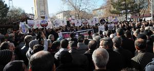 """Halep'i Açlıktan, İnsanlığı Utançtan Kurtar"" kampanyası"