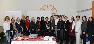 Kadın Girişimcilerden Mentörlük ve Network Ağı projesi