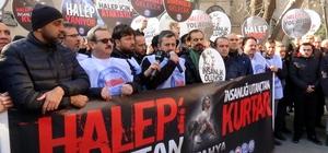 Halep için tek ses oldular
