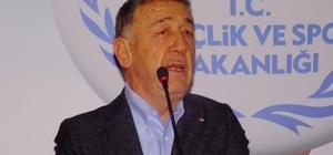 1. Bisiklet Spor Çalıştayı, Antalya'da başladı